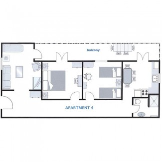 Apartment-4-floor-plan -