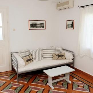 Apart 1 sofa -