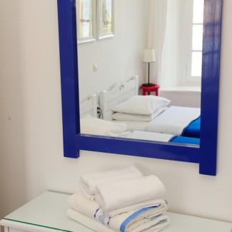 Apartment 2 mirror -