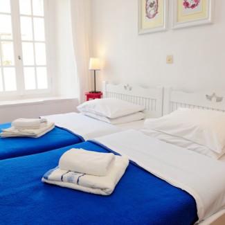 Apartment 2 Bedroom -