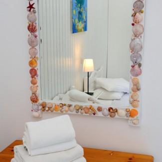 Apartment 3 mirror -