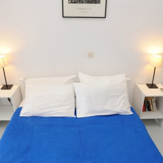 Apartment 3 Double Bed -