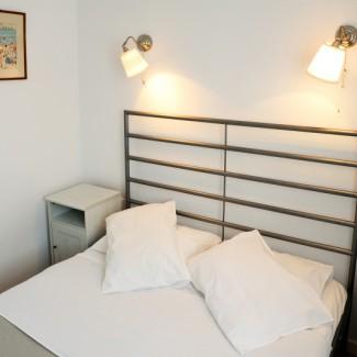 Apartment 1 Bedhead -