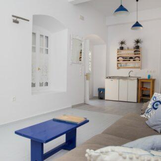 apartment 2 6 -