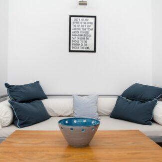 apartment 3 6 -